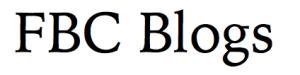 fbcblogs.com